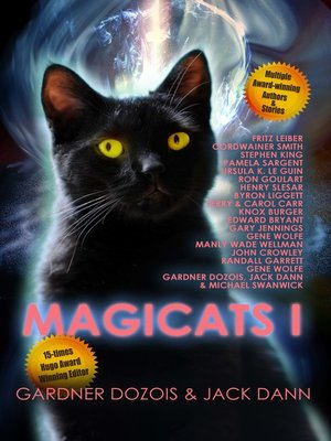 cover image of Magicats I