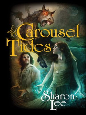 cover image of Carousel Tides