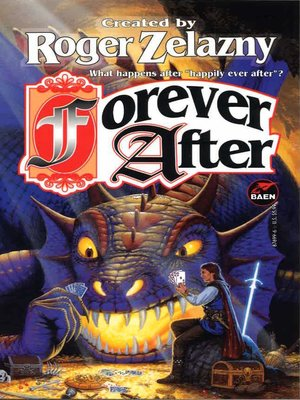 cover image of Forever After