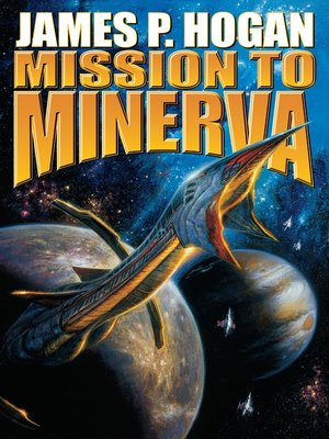 cover image of Mission to Minerva
