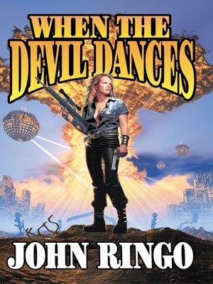 cover image of When the Devil Dances