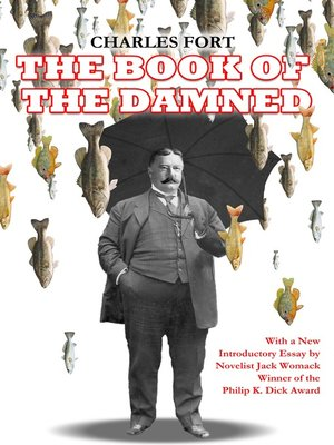 cover image of The Book of the Damned