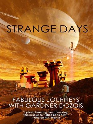 cover image of Strange Days