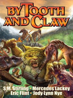 cover image of By Tooth and Claw