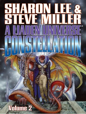 cover image of A Liaden Universe Constellation, Volume 2