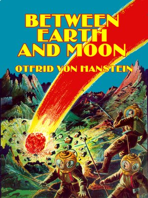 cover image of Between Earth and Moon