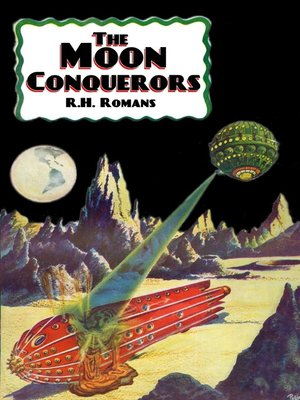 cover image of The Moon Conquerors