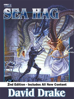 cover image of The Sea Hag