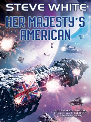 cover image of Her Majesty's American