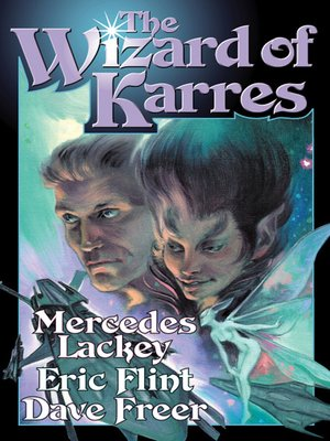 cover image of The Wizard of Karres