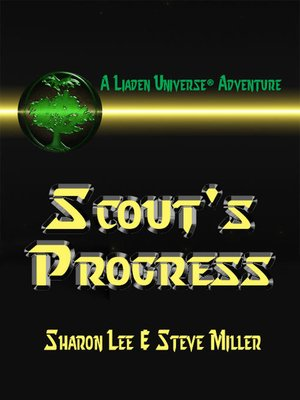 cover image of Scout's Progress