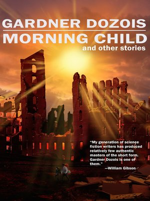 cover image of Morning Child and Other Stories