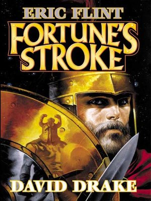 cover image of Fortune's Stroke