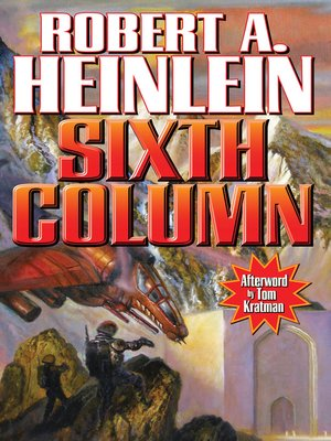 cover image of Sixth Column