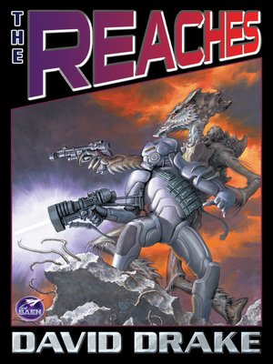 cover image of The Reaches