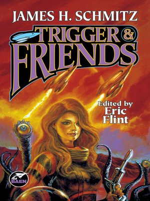 cover image of Trigger and Friends
