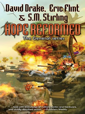 cover image of Hope Reformed