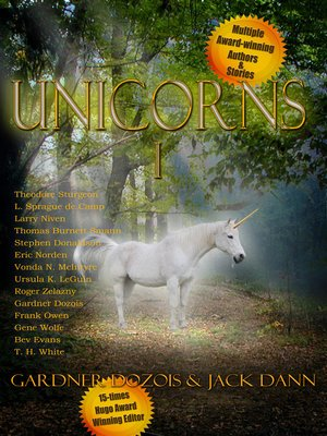 cover image of Unicorns I