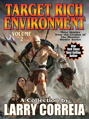 cover image of Target Rich Environment, Volume 2