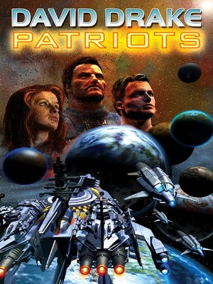 cover image of Patriots
