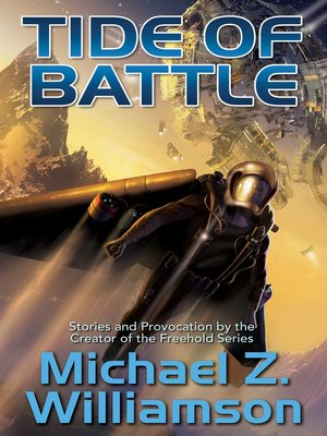cover image of Tide of Battle