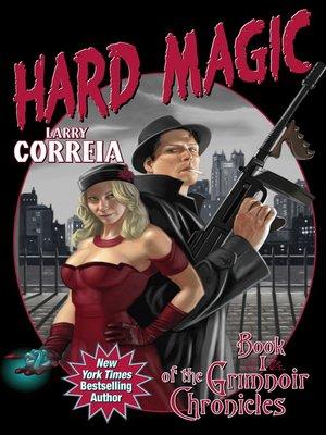 cover image of Hard Magic