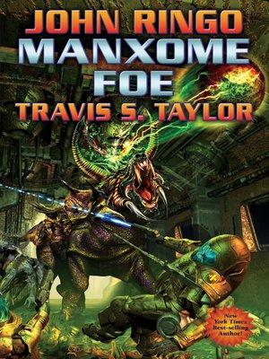 cover image of Manxome Foe