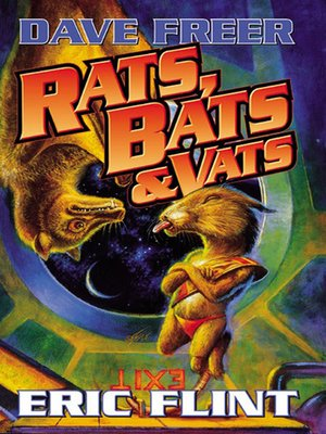 cover image of Rats, Bats and Vats