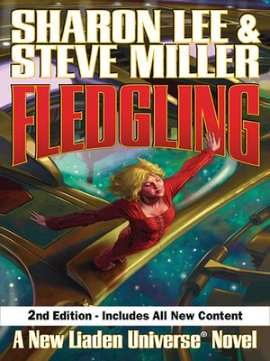 cover image of Fledgling