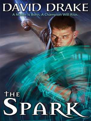 cover image of The Spark