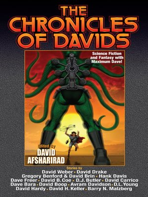 cover image of The Chronicles of Davids