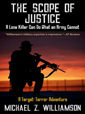 cover image of The Scope of Justice