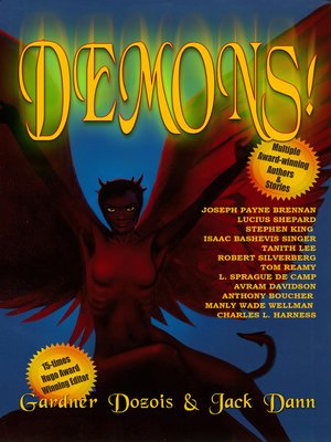 cover image of Demons!