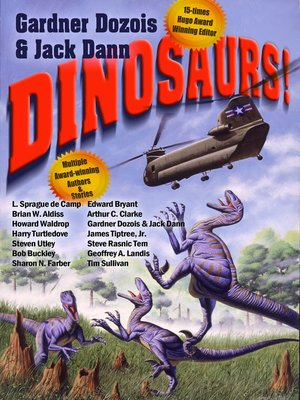 cover image of Dinosaurs!