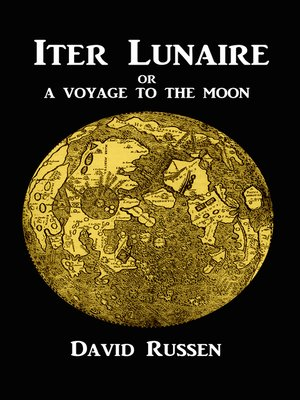 cover image of Iter Lunaire