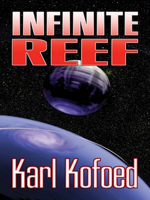 cover image of Infinite Reef