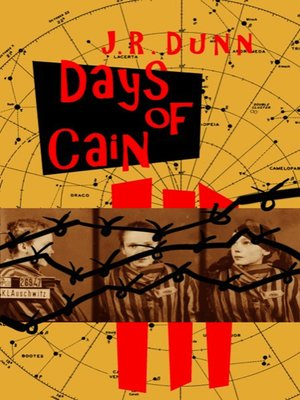 cover image of Days of Cain