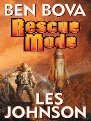cover image of Rescue Mode