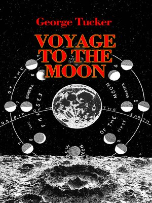 cover image of Voyage to the Moon