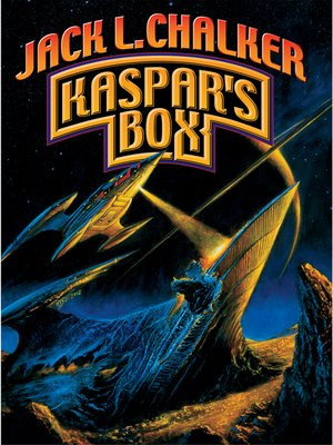 cover image of Kaspar's Box