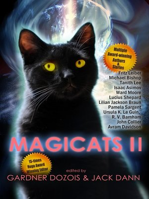 cover image of Magicats II