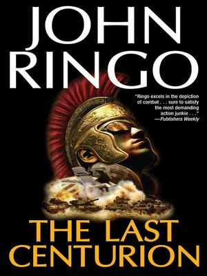 cover image of The Last Centurion