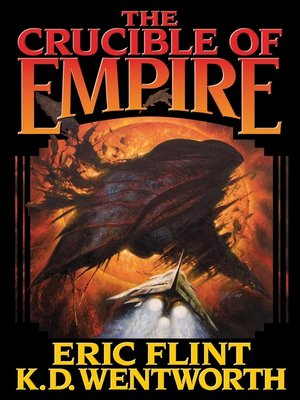 cover image of The Crucible of Empire