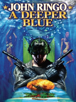cover image of A Deeper Blue