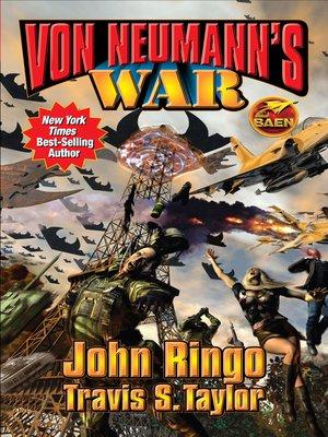 cover image of Von Neumann's War