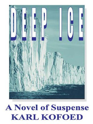 cover image of Deep Ice