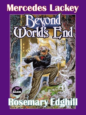 cover image of Beyond World's End