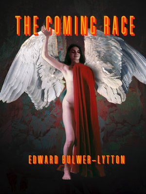 cover image of The Coming Race