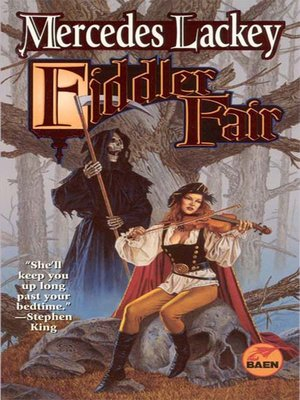 cover image of Fiddler Fair