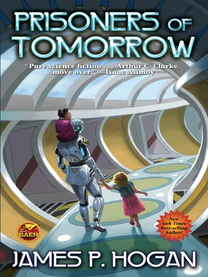 cover image of Prisoners of Tomorrow
